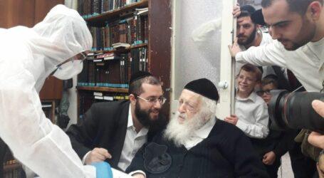 Una imagen de Purim